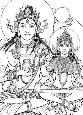 Tantric roots of hatha yoga  Interview with Hareesh (Christopher