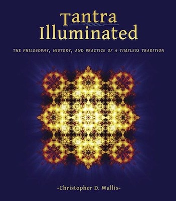 Tantra Iluminated cover