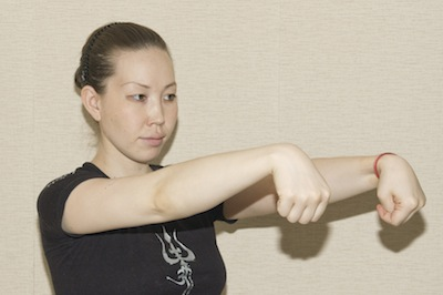 yoga therapy for the wrists  drupal